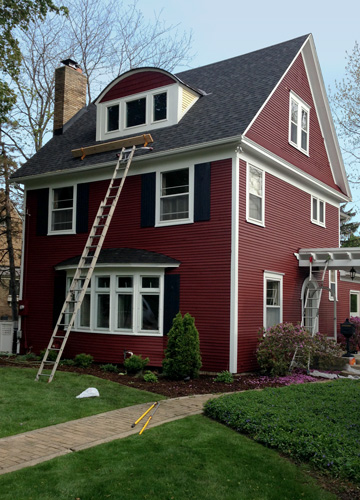 Saugatuck Commercial Painting